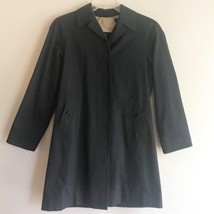 Burberry Coat with Detachable Lining